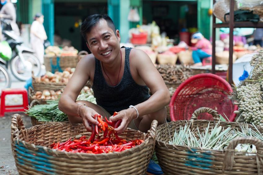 Siegeszug Thaifood